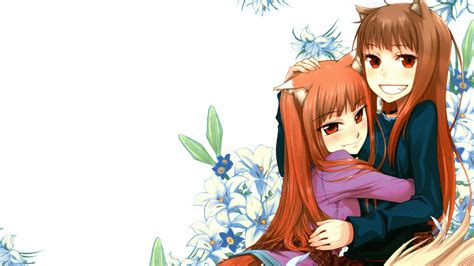 spice and wolf spice and wolf wallpaper 37517
