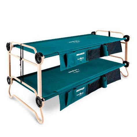 oztrail bunk beds image gallery stretcher beds