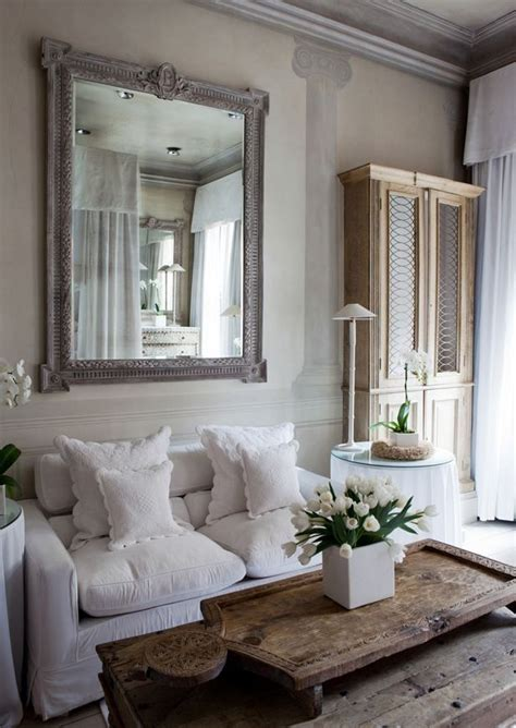 rustic cottage decor say quot oui quot to country decor beautiful