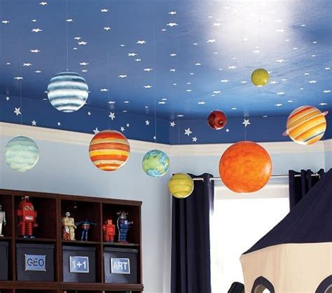 solar system for room painted perfection on room ceilings kidspace interiors