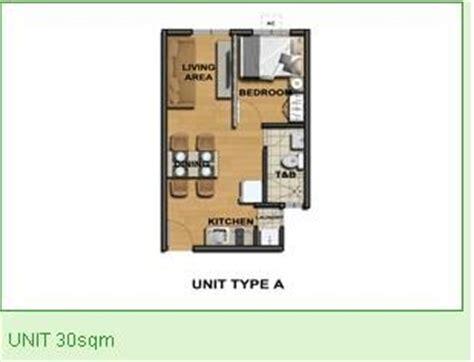 30 sqm house interior design home design jpg