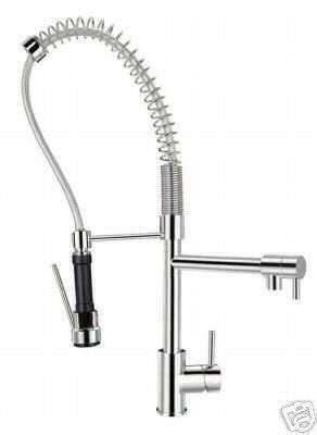 best pre rinse kitchen faucet best buy sale high end deck mount polished chrome kitchen faucet with pre rinse sprayer