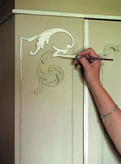 chalk paint not distressed how to use chalk paint when to wax and not to wax
