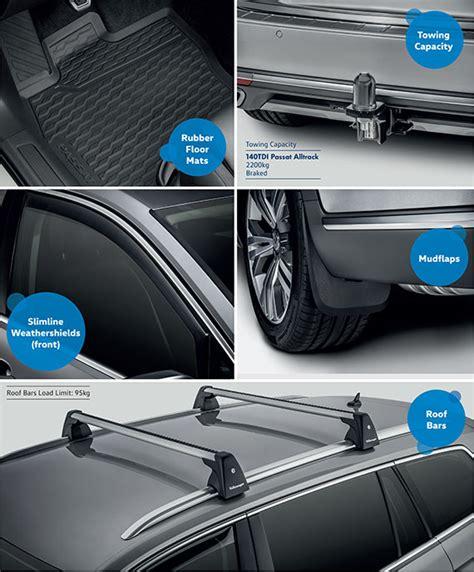 Volkswagen Accessories Passat by Ferntree Gully Volkswagen Volkswagen Genuine Accessories