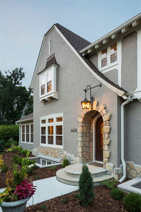 exterior gray paint home paint color ideas with pictures bell custom homes