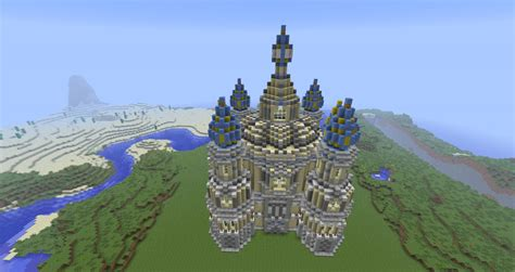Where To Get House Blueprints russian palace minecraft project