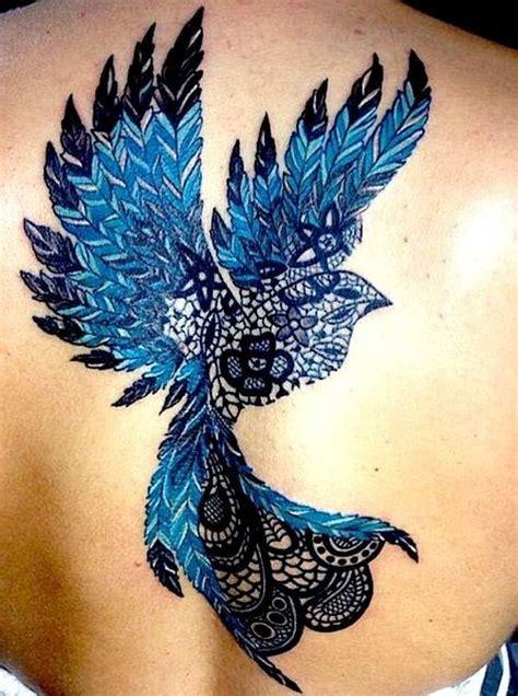 phoenix tattoos meaning 45 phoenix bird tattoo ideas