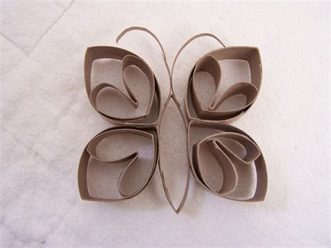 toilet paper origami butterfly 25 best ideas about toilet paper rolls on
