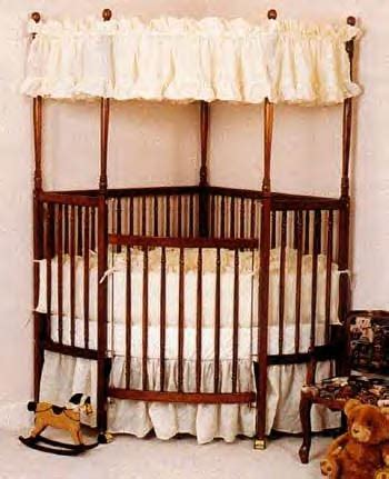 corner baby cribs for sale corner baby cribs are great space savers for small nurseries
