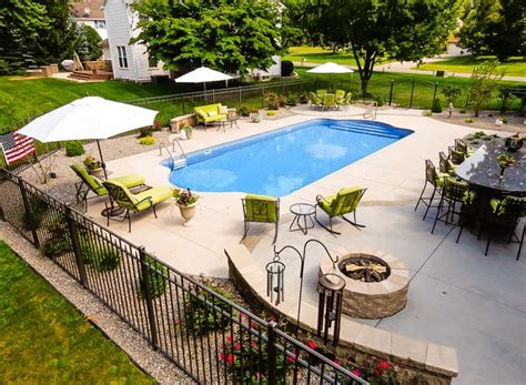 design pools of east best 25 pool landscaping ideas on