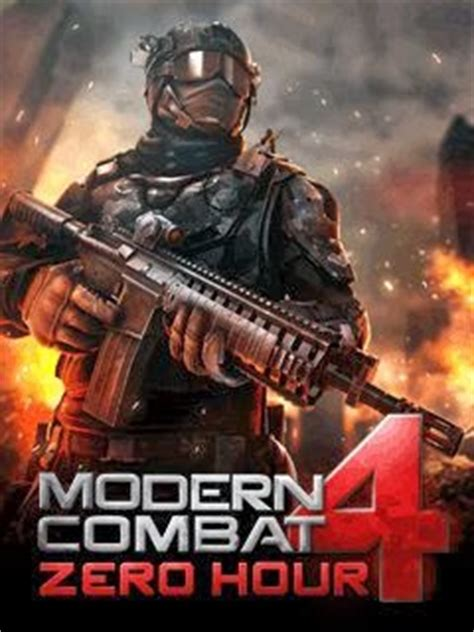 modern combat 4 apk for android hd free free for android phones and tablets