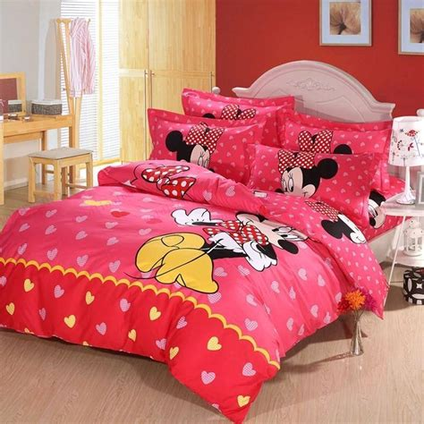 minnie mouse bedroom set toddler minnie mouse toddler bedding for interior