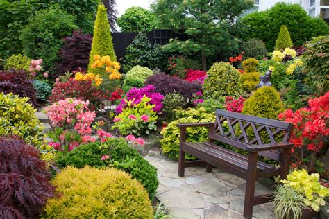 images of beautiful flower gardens drelis gardens four seasons garden the most beautiful