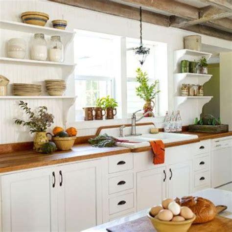 house kitchen decor 35 cozy and chic farmhouse kitchen d 233 cor ideas digsdigs