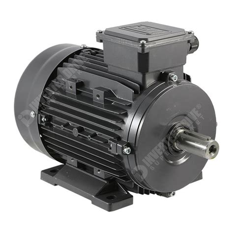 Motor Electric 3kw 220v by Tec Ie2 3kw 4hp 4 Pole Three Phase Ac Motor 230v 400v B3