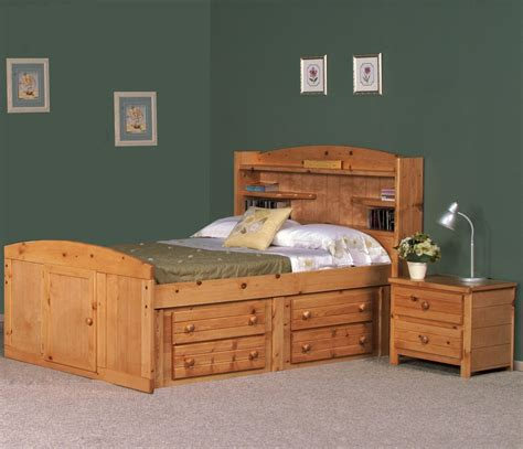 captains bed size captains bed size of size daybed with