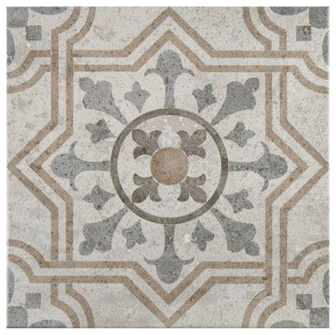 floor tile and decor somertile asturias decor jet ceramic floor and wall tile