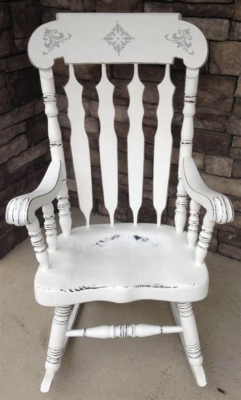 chalk paint maryville tn 25 unique rocking chair makeover ideas on