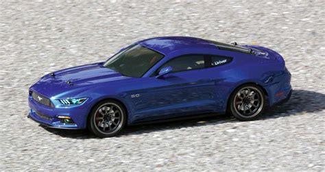 Ford Rc Car by Vaterra V100 S 2015 Ford Mustang Gt Rc Car 1
