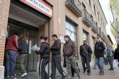 oficina inem alcala de henares desahucio en madrid noticias sobre economia pinterest