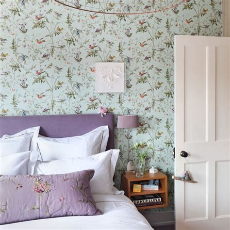 wall paper designs for bedrooms 30 best diy wallpaper designs for bedrooms uk 2015