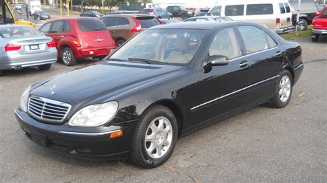 2000 Mercedes S500 by 2000 Mercedes S500 L9 Kissimmee 2018