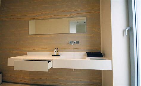 Badezimmermöbel Mönchengladbach by Corian Waschtische Platten Ma 223 Anfertigung Terporten