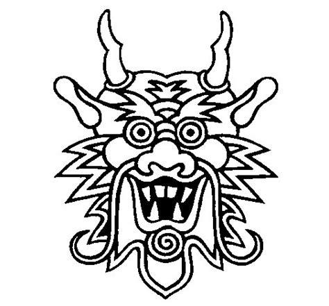 dibujo de cara de drag 243 n para colorear dibujos net