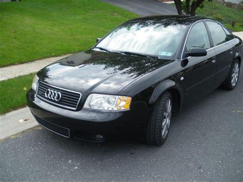 Audi 2004 A6 by 2004 Audi A6 Image 6