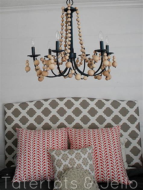 how to make a bead chandelier diy chandelier inspiration for every style
