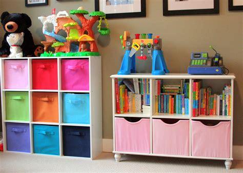 children storage the navy stripe organizing toys