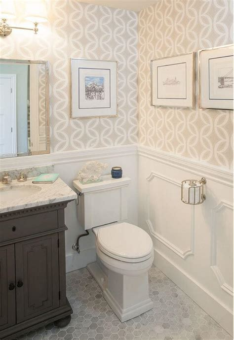 Wainscoting Bathroom Ideas by Wainscoting Ideas For Your Bathroom