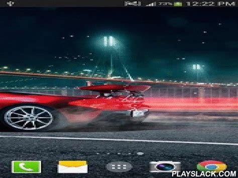 Car Live Wallpaper Free by Carros Live Wallpapers