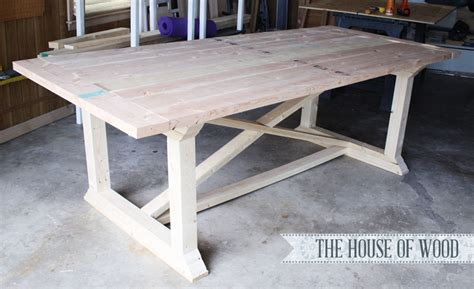 dining table plans woodworking free diy expandable dining table plans woodguides