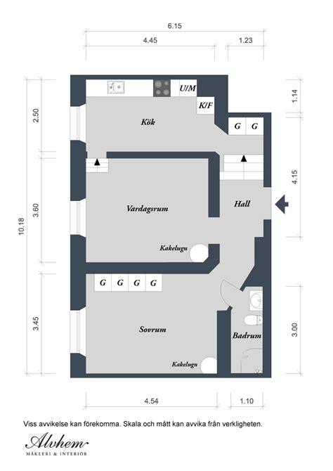 swedish house plans charming swedish apartment exhibiting an original floor