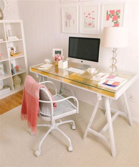 home office desks ideas 15 diy computer desk ideas tutorials for home office