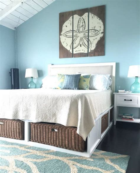 paint colors for a coastal bedroom decor for bedroom home design