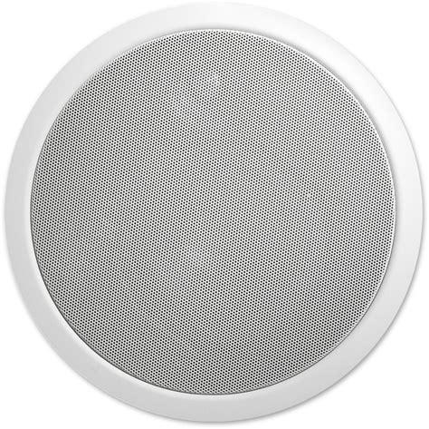 in ceiling speakers installation aic25 active in ceiling speaker genelec