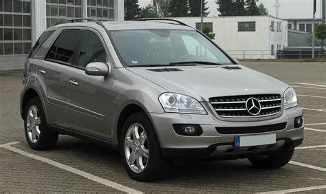 Mercedes Ml320 by Mercedes Ml320 Size