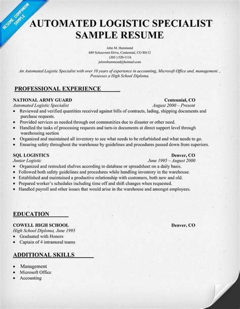diesel mechanic resume sample resume samples across all