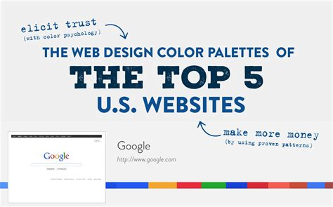 best color combinations for websites the top color palettes of the web