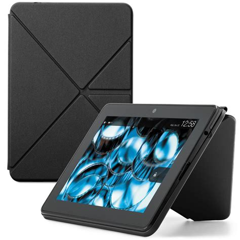 hdx standing polyurethane origami kindle kindle hdx 8 9 quot standing b00dy7myly b h photo