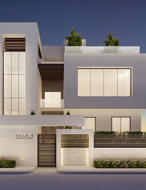 interior exterior design modern villa exterior design by ions design