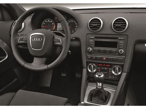 2011 audi a3 prices reviews and pictures u s news world report