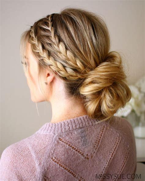braided hair with best 10 braided hairstyles ideas on hair