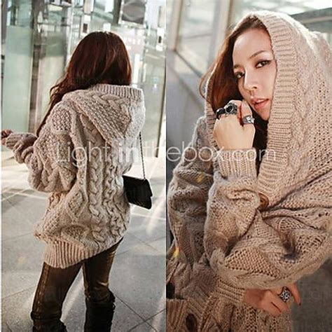 cable knit hooded cardigan s cable knit hooded cardigan my style