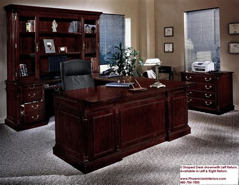 u shaped desk with hutch u shaped office desk with hutch exec u shaped office