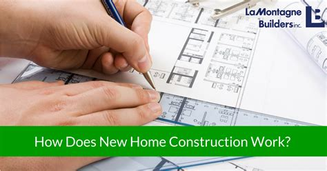 How Does Floor Plan Financing Work lamontagne builders new home construction how does it work