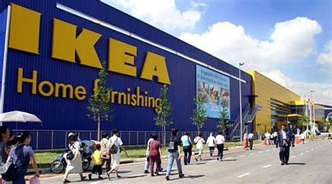 ikea furniture india catalog ikea inks deal with maharashtra govt 2 3 outlets to open