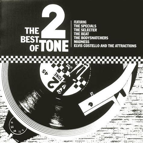 two tone 2 tone records the best of 2 tone chr tt 5012